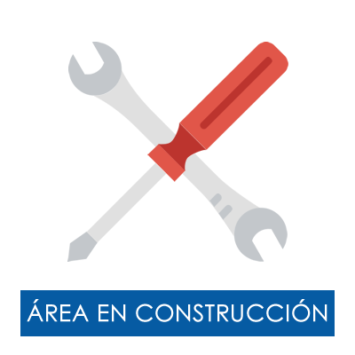 Área en construcción